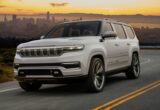 style jeep electric 2022