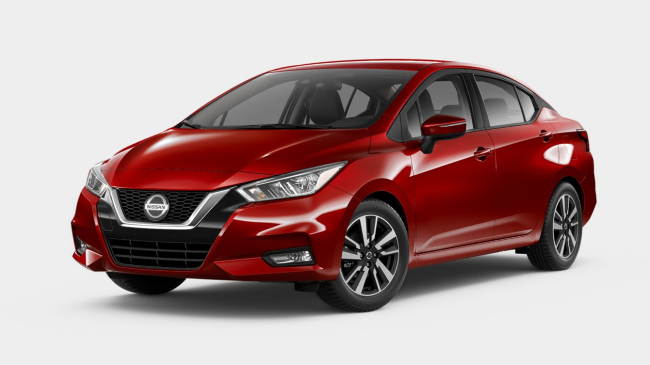 Release Date Nissan Versa 2022 Mexico