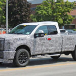 Review and Release date Spy Shots Ford F350 Diesel
