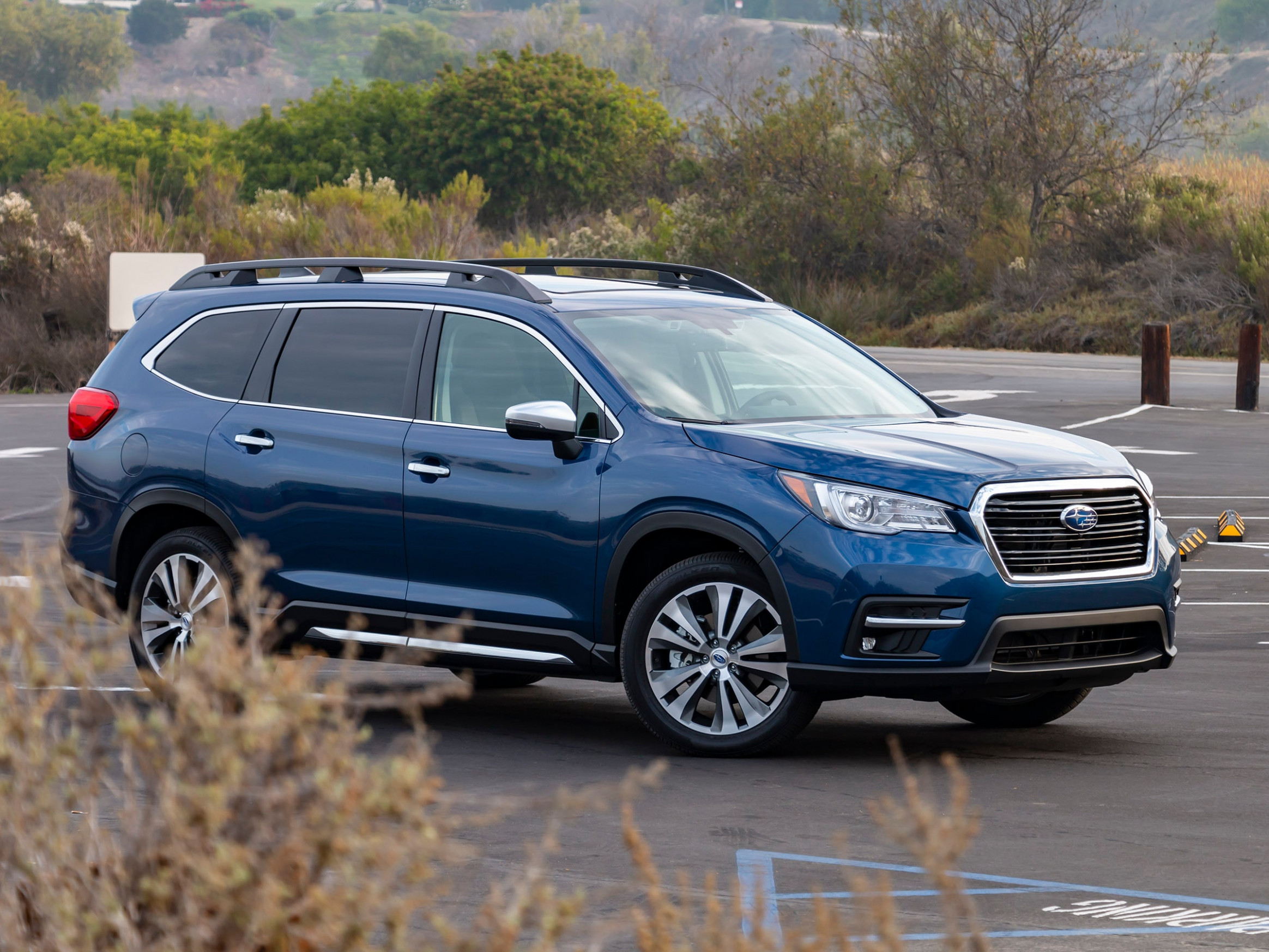 Price and Release date Subaru Ascent 2022