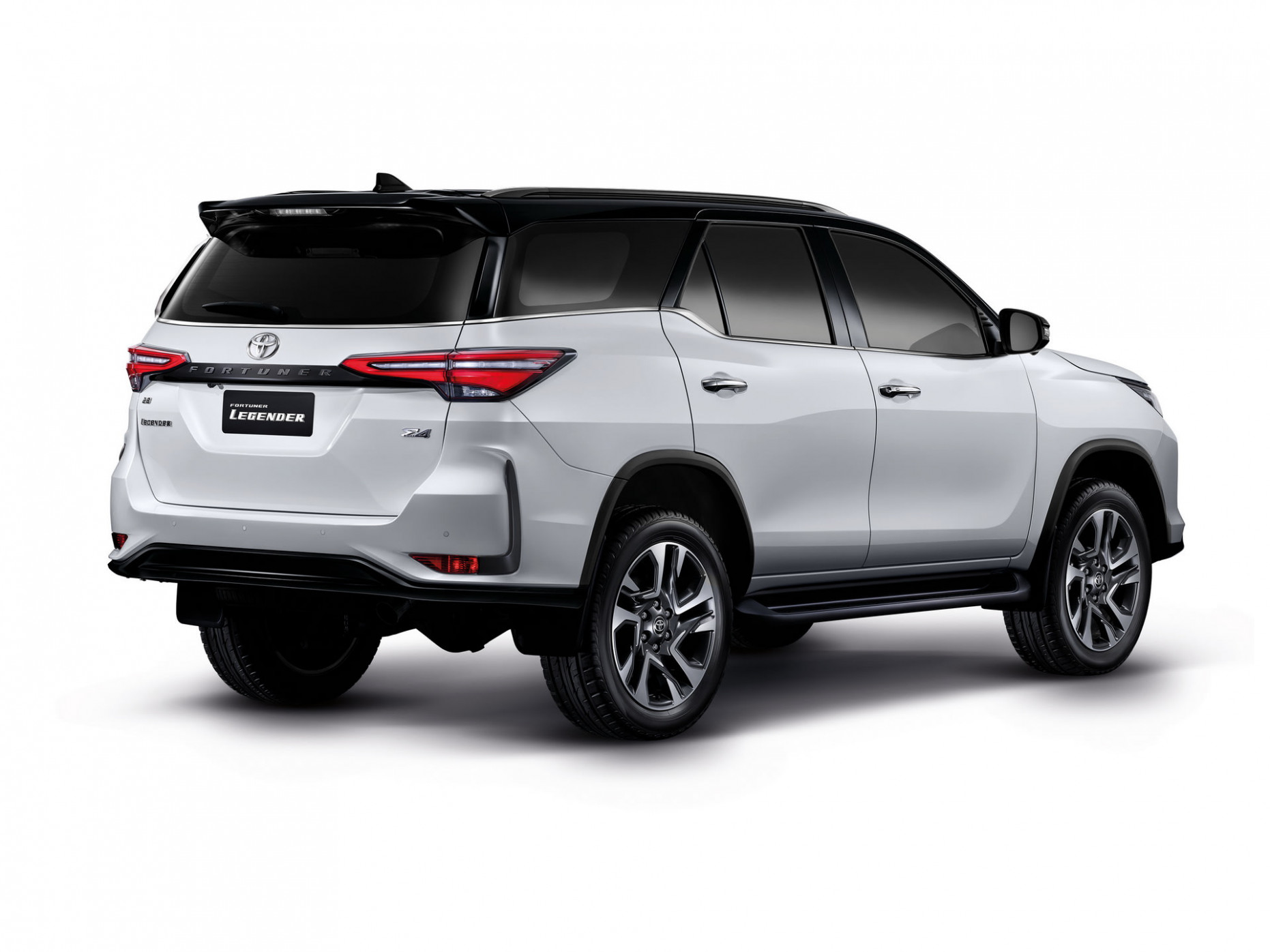 Pricing Toyota Fortuner 2022