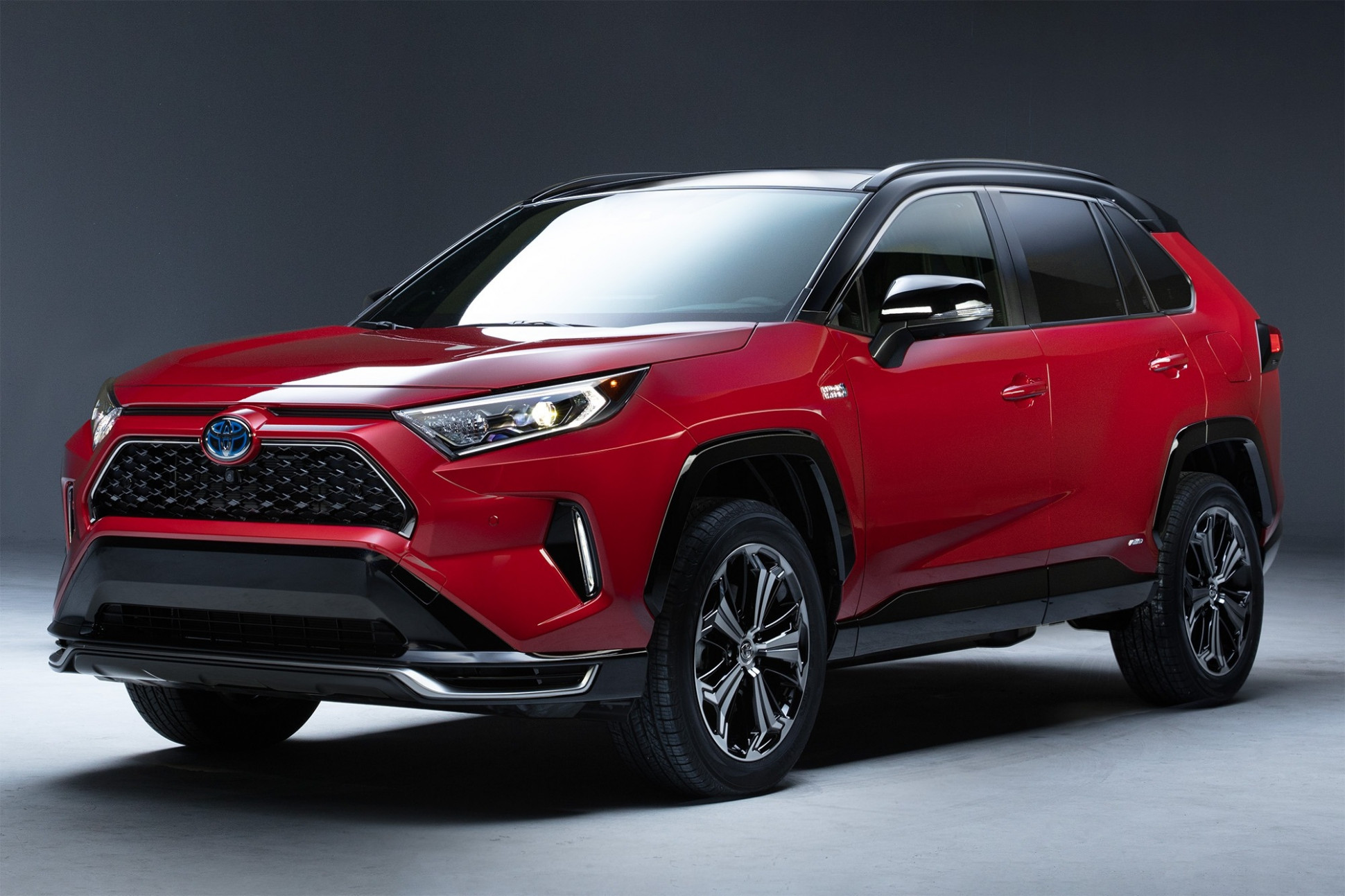 Review and Release date Toyota Rav4 2022 Release Date