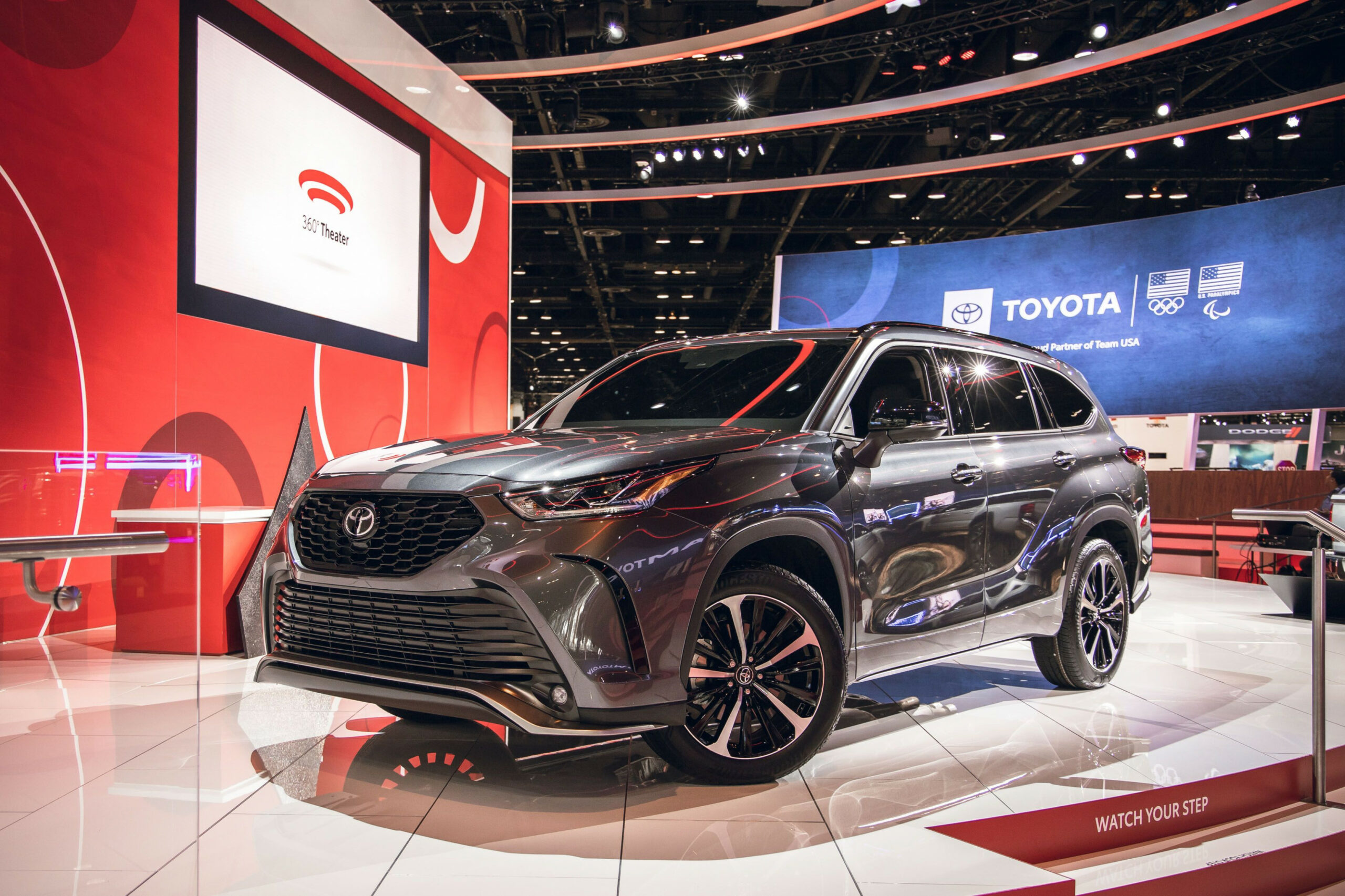 Rumors When Will 2022 Toyota Highlander Be Available