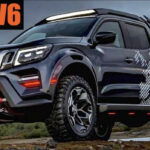 Overview When Will The 2022 Nissan Frontier Be Available