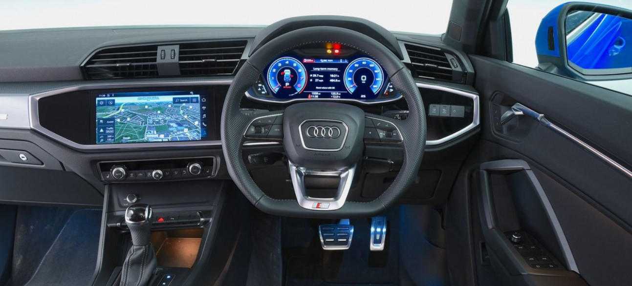 Pictures 2022 Audi Q3 Usa Release Date