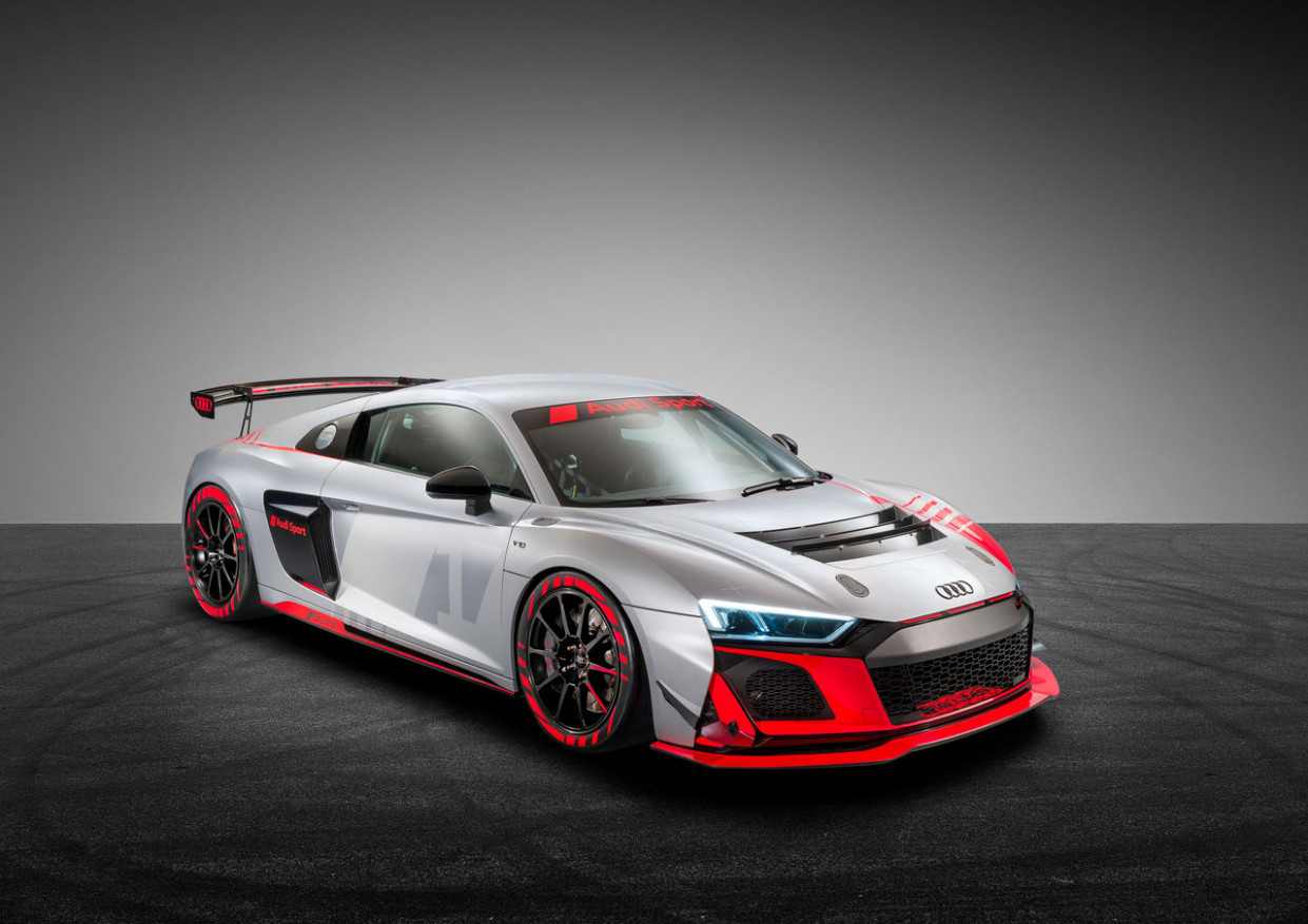 Price, Design and Review 2022 Audi R8 LMXs