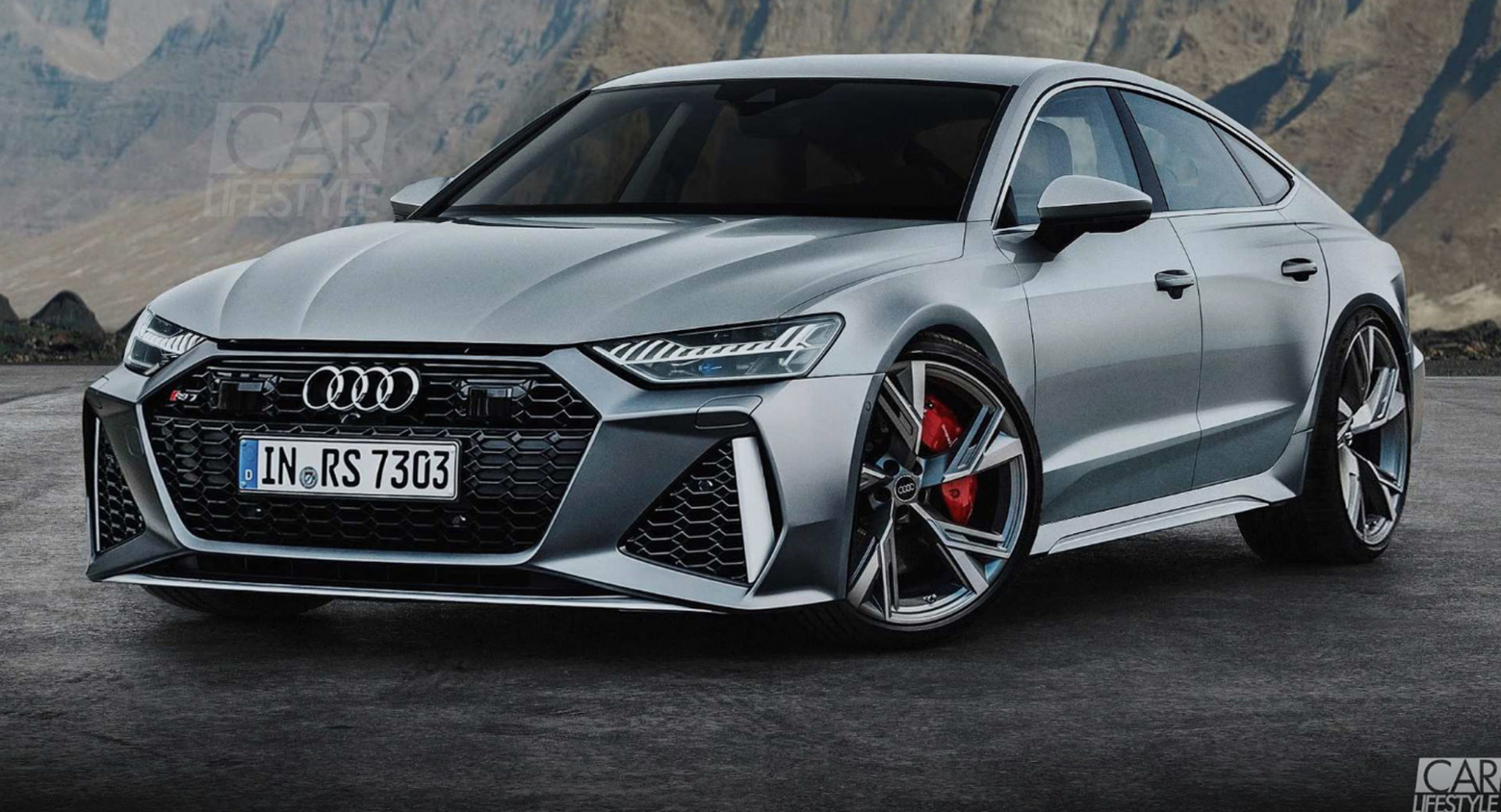 Review and Release date 2022 Audi S7