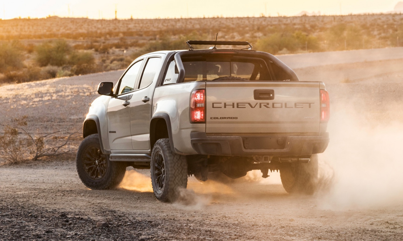 New Review 2022 Chevrolet Colorado Z72