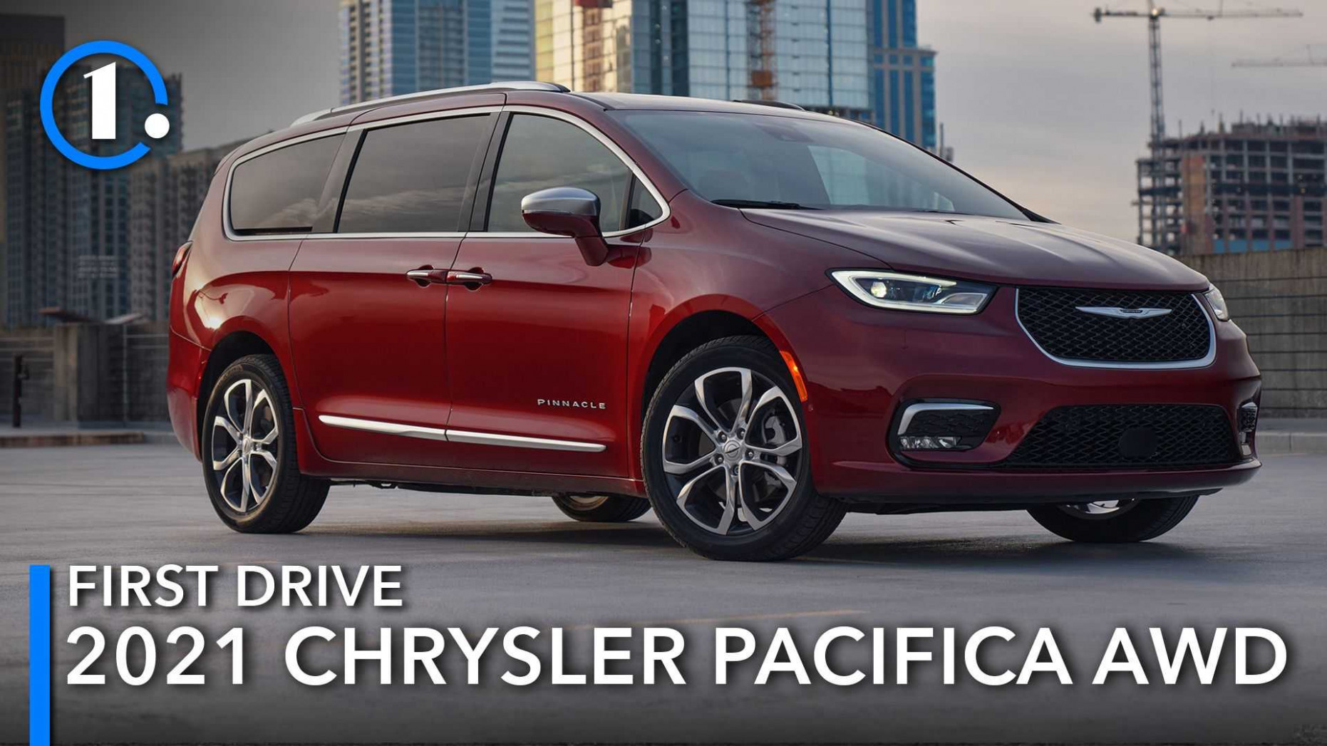 Redesign and Concept 2022 Chrysler Town Country Awd