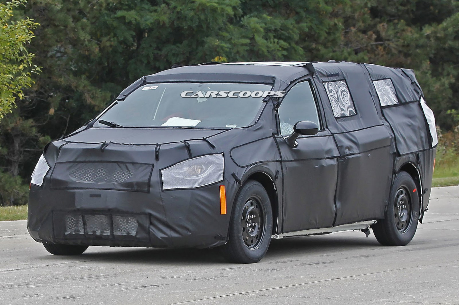 Release Date 2022 Chrysler Town Country