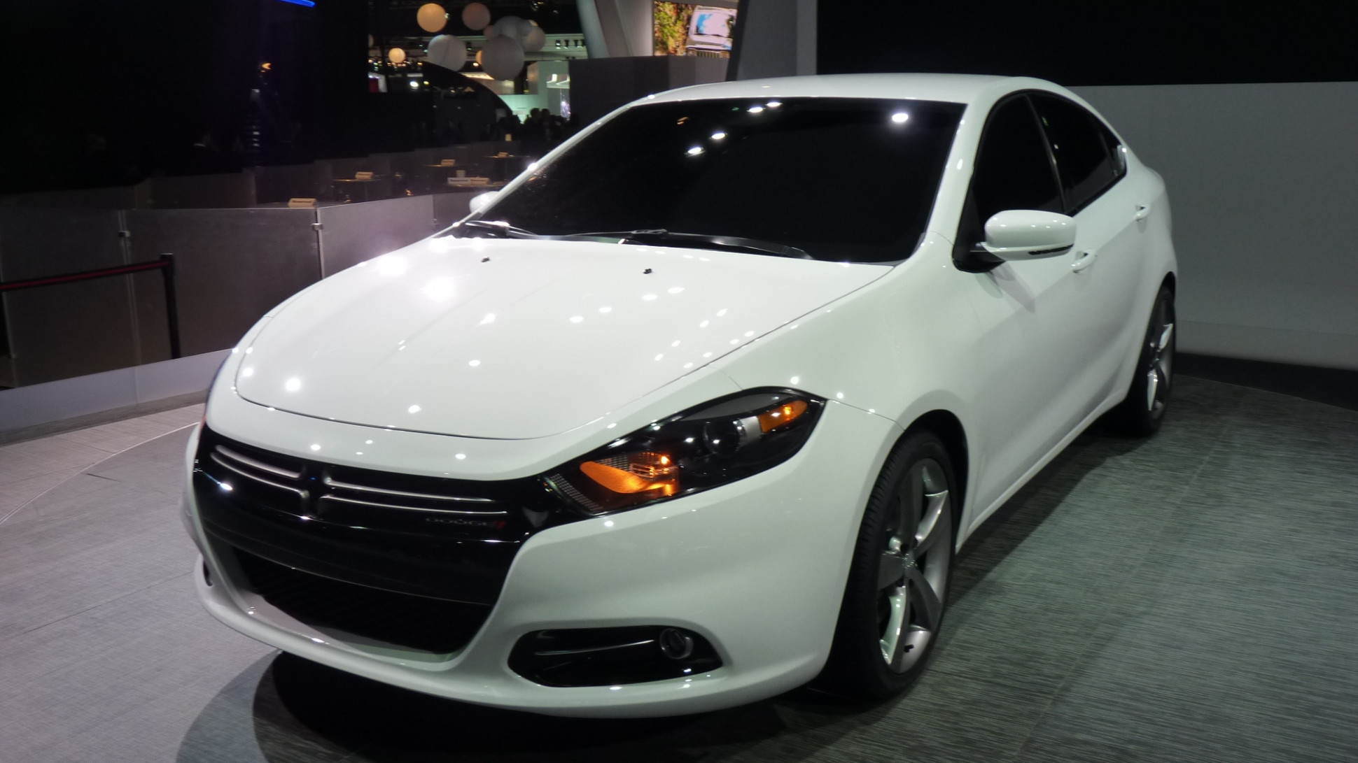 Research New 2022 Dodge Dart