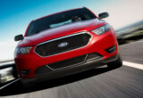 wallpaper 2022 ford taurus