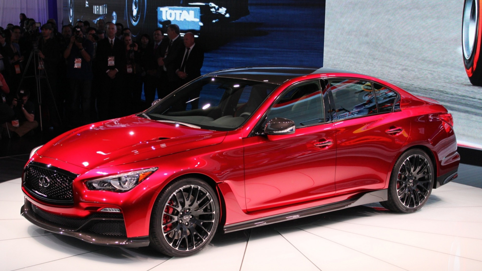 Prices 2022 Infiniti Q50 Coupe Eau Rouge