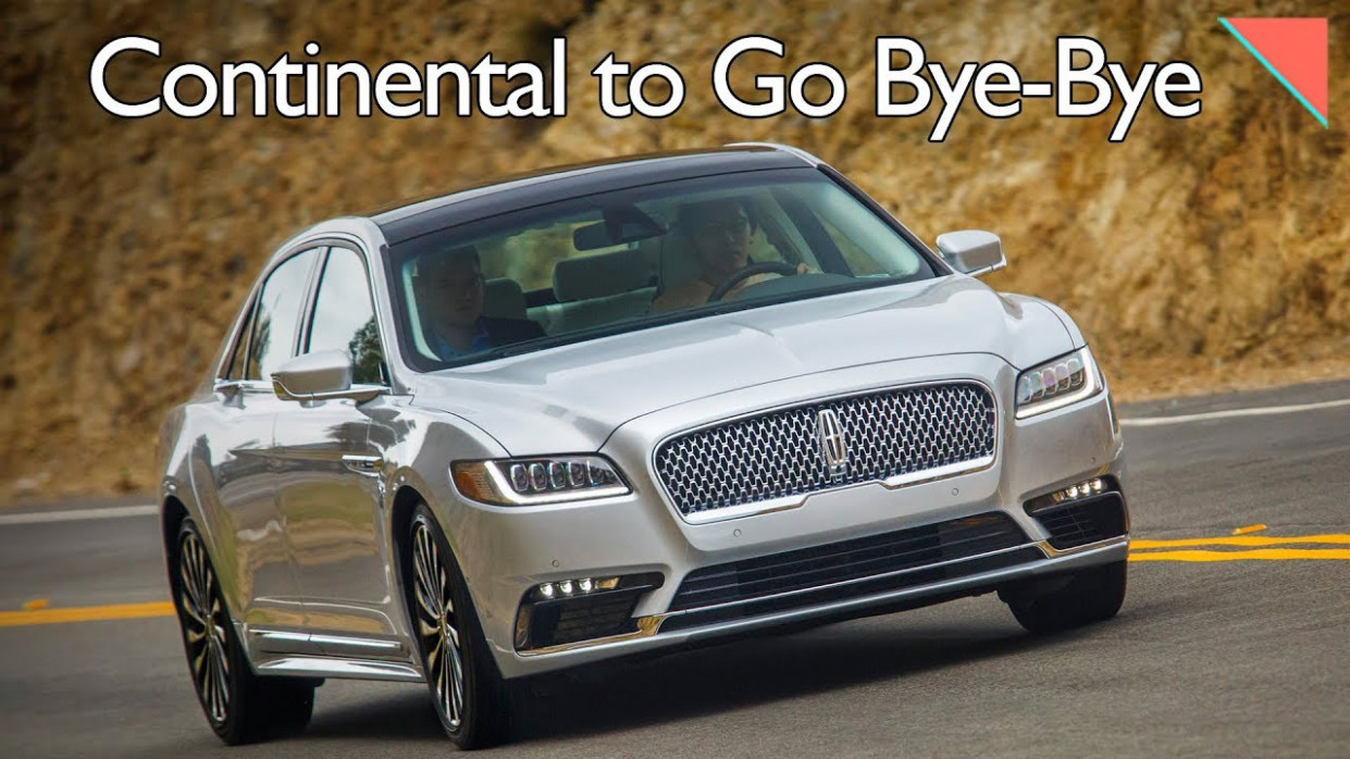 Release Date and Concept 2022 Lincoln Continental