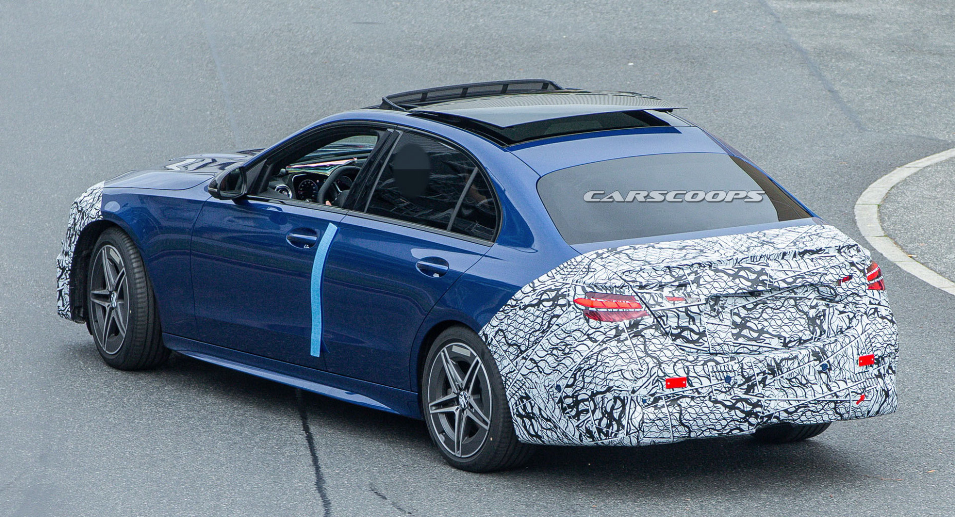 Research New 2022 Mercedes C-class