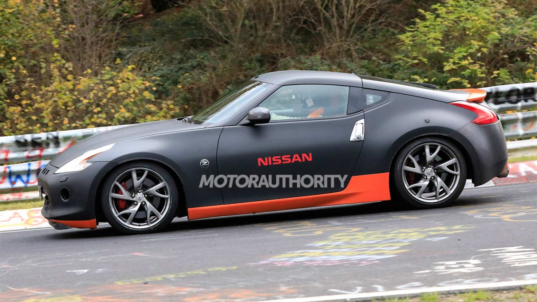 New Model and Performance 2022 Nissan 370Z Nismo