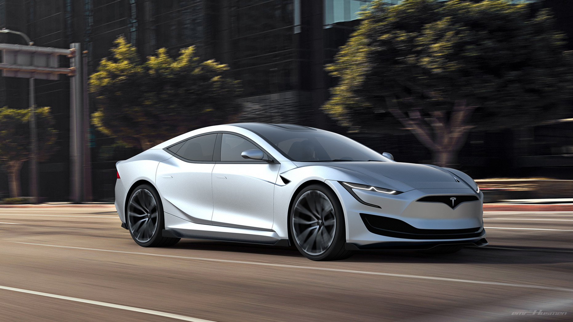 First Drive 2022 Tesla Model S