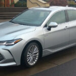 Price and Release date 2022 Toyota Avalon Hybrid