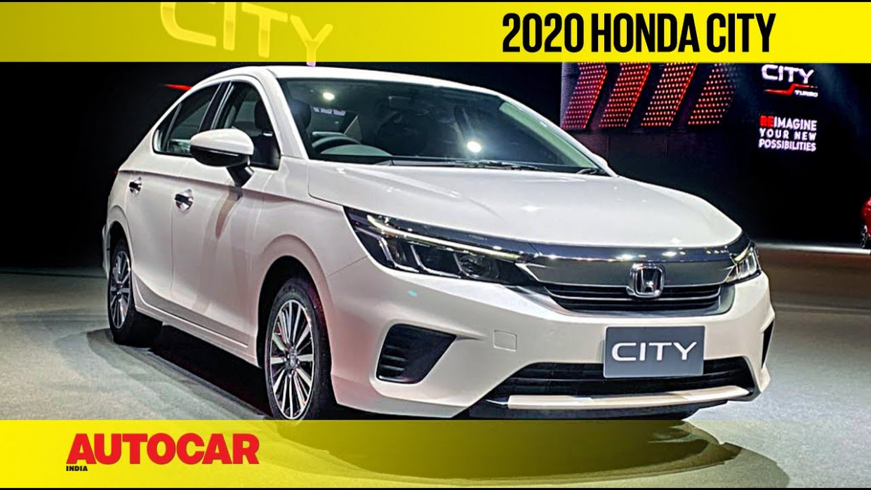 Picture Honda City 2022 Interior