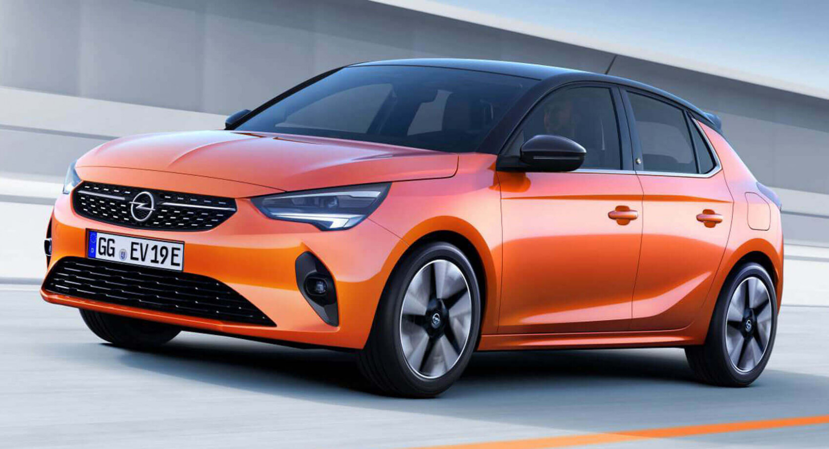 First Drive Opel Will Launch Full-Electric Corsa In 2022