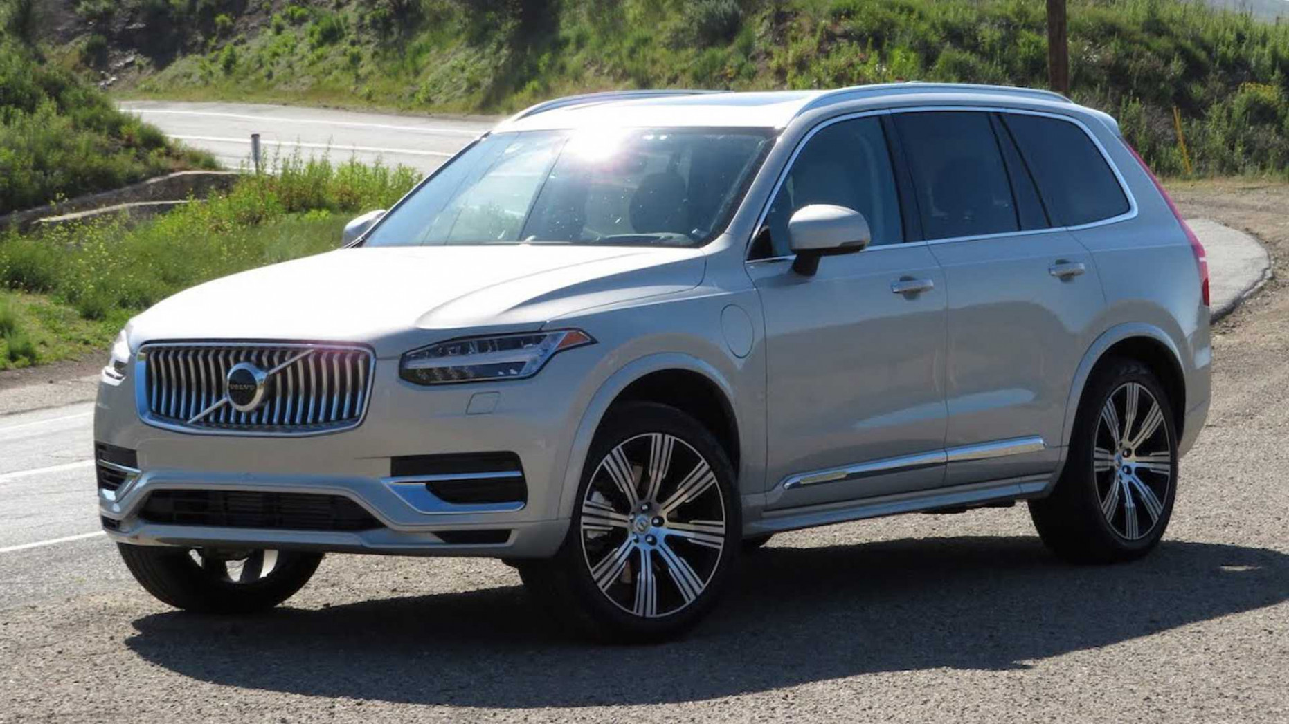 Pricing Volvo Xc90 2022 Youtube