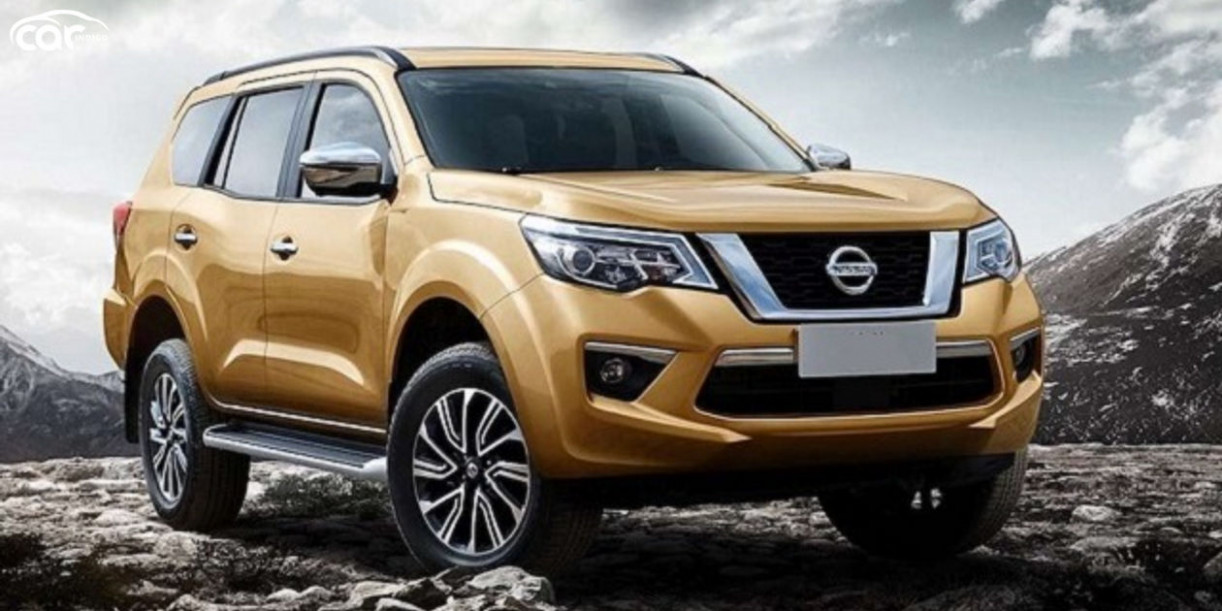 Release When Does The 2022 Nissan Armada Come Out